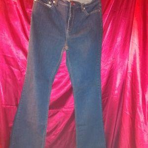 Liz Claiborne size 8 jeans